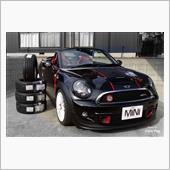 @ ナオさんのMINI Roadster