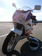 dirt-kozoさんのFZR250 メイン画像