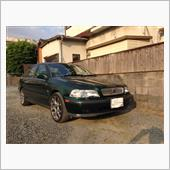 BMW_ekCOLTさんのS40