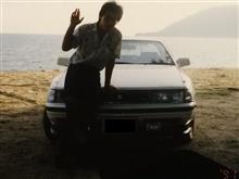 平安京86さんのコロナクーペ リア画像