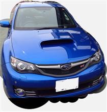 HkunYさんの愛車:スバル インプレッサ WRX STI