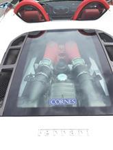 ムラッチ427さんのF430 スパイダー 左サイド画像