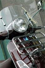 きゃりーにゅむにゅむさんのLX125ie Touring メイン画像
