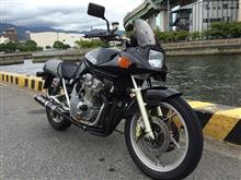 non-nonさんのGSX1100S KATANA (カタナ) メイン画像