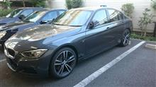 ohioppleさんの愛車:BMW 3シリーズ セダン