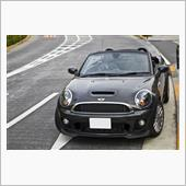 keisukemacar さんの愛車「ミニ MINI Roadster」