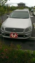 ちゃぶ(ΦωΦ)bさんの愛車:日産 ステージア