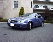 Hide_to_LorinserさんのCLK_COUPE