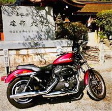 ☆z‐Seiji‐さんの883R 左サイド画像