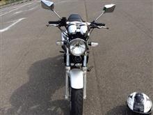 saku1号さんのVTR250 インテリア画像