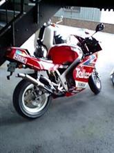 JN15 VZ-RさんのTZM50R リア画像