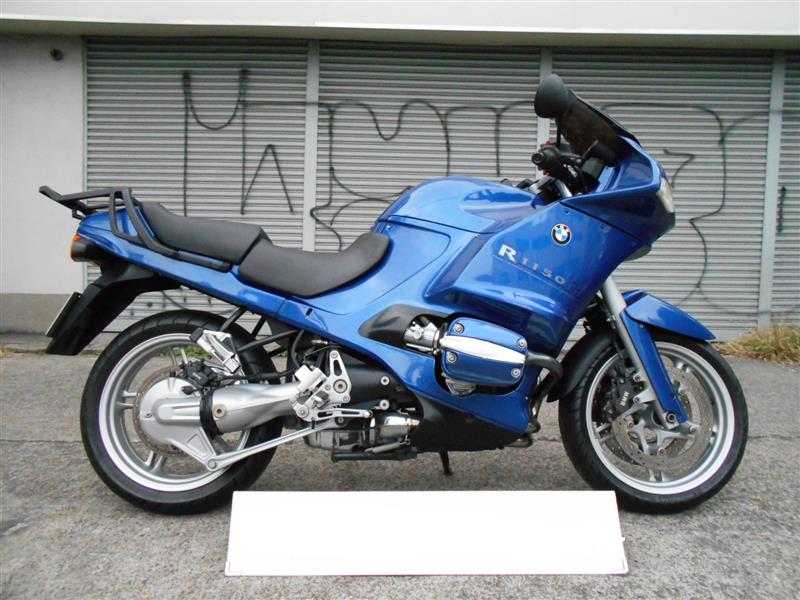 anhelo01さんのR1150RS
