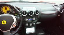 でら@第六天魔王信長さんのF430 Berlinetta インテリア画像