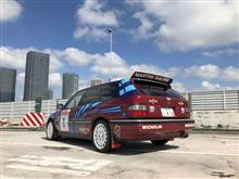lily220さんの400シリーズ ワゴン 左サイド画像