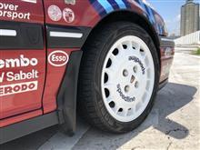 lily220さんの400シリーズ ワゴン リア画像