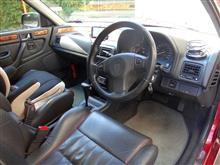 lily220さんの400シリーズ ワゴン インテリア画像