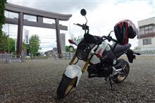 P3@北海道さんの愛車:ホンダ グロム125