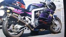 ochibaさんのGSX-R1100WS メイン画像