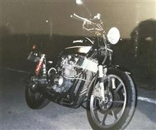 kandymanさんのZ750 FX-II メイン画像