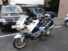 神戸の竜馬さんのK1200RS メイン画像