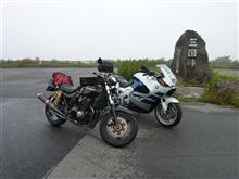 神戸の竜馬さんのK1200RS 左サイド画像