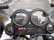 神戸の竜馬さんのK1200RS インテリア画像