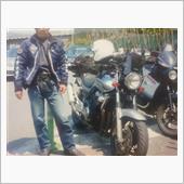 comachanさんのCB400 SUPER FOUR HYPER VTEC spec3