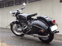 かみもとさんさんのR69S リア画像
