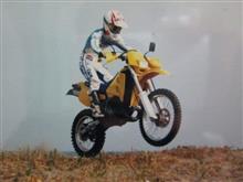 てっちゃん・さんのTS200R メイン画像