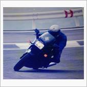 △誠△さんのGPZ400R