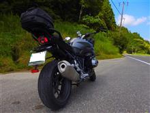 hideo_mさんのR 1200 RS 左サイド画像
