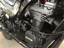 ニカちゃんさんのFX400R メイン画像