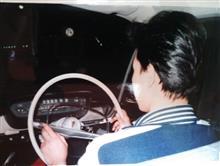 ぶーびぃさんのグロリア Super6 左サイド画像