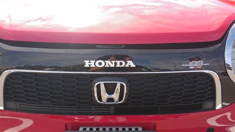 ホンダ N-ONE
