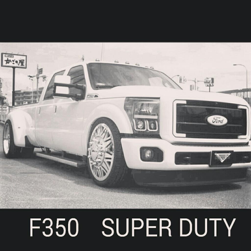 AKKY358さんのF-350