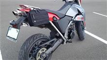 WerdnaさんのG650X moto 左サイド画像