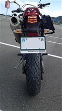 WerdnaさんのG650X moto インテリア画像
