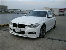 せきとりさんの愛車:BMW 3シリーズ セダン