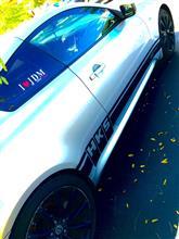 AkinfinitiG37SさんのG37 coupe 左サイド画像