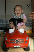 チャオズさんのSLS AMG メイン画像