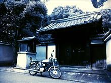 田なっくすさんのYB-1 リア画像