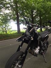 BikingさんのWR250X メイン画像