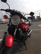 RedXさんのRZ350 メイン画像