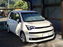 nasadaさんの愛車:トヨタ スペイド