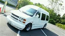chevy?さんのExpress