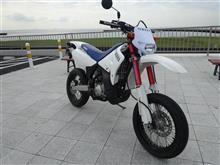 コン@みんカラさんのDT200WR メイン画像