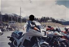 ぱわーたっぷさんのXJ750D 左サイド画像
