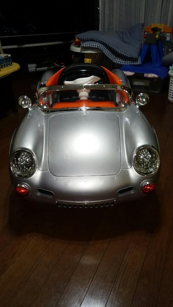 ポルシェ 550Spyder