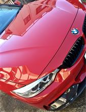 Freude am Fahren@F32さんの愛車:BMW 4シリーズ クーペ