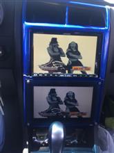 米男さんのマグナム インテリア画像